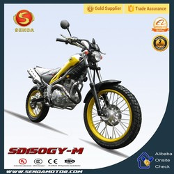 China Wholesale Coo 150CC Off-road Mini Motorcycle SD150GY-M