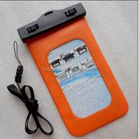 Factory Direct Sale Universal PVC Waterproof Phone Bag