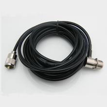 cables coaxials alta calidad para antena RG-58