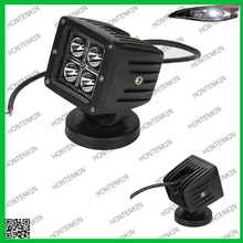 2015NEW!!!10-30v LED work light spot for ATV/Trucks/Off-road/motorcycle/Construction/Mining IP67 waterproof