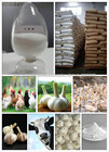 Alta Qualidade Extrato de alho alicina 25%