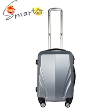 "20"" Matt Finished PC Best Carbin Luggage With Spinner Wheels"