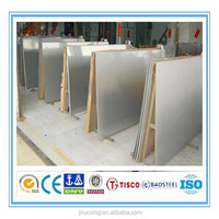 Mill test certificate 310 stainless steel sheet Manufacturers