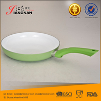 Induction Or Spiral Bottom Fda And Sfg Approved Aluminum Deep Fry Pot