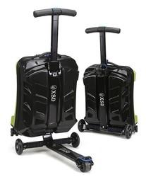 2015 new trendy 2015 New design eminent luggage