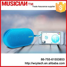Wireless Bluetooth Speaker with NFC Compatible with mobilephone,pad,PSP,MP3/MP4,computer,notebook,cellphone