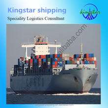 Sea shipping Wooden Clothes Hangers/Handicraft to LIMA,Peru LCL service