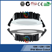 Good quality professional SAA grille led indoor down lighting