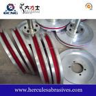 350 cnc wire saw roda para fio máquina de corte