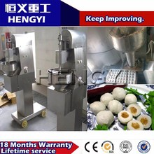 2015 Factory price 18 months warranty meat ball rolling machine for sale