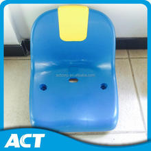Well design stadium seating manufacturer for use on all pitch/court types