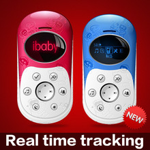 very small mobile phone id card gps tracker screen SOS button kids/gps phone