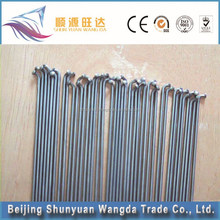 High quality bicycle spokes for sale/bike spoke with cheap price