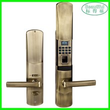 Wholesale Fingerprint Access Control Lock With Keypad Secret Number