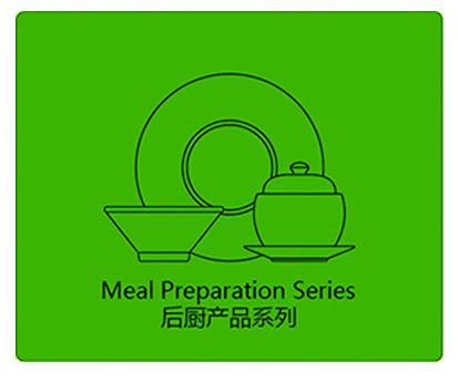 meal preparation