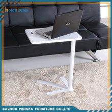 HTO-21 Small cheap office desk side table