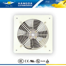 Made in China high quality 12 inch wall exhaust fan