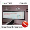 Pizarra electrónica para la educación