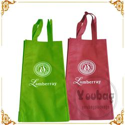 recycled pet non woven bags