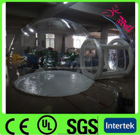 new inflatable bubble camping tent