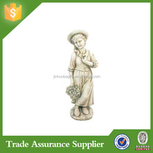 Fashion Style Large Garden Decoration Angel Statue Angel Decorations