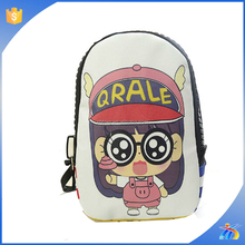 Women backpack/Wholesale school backpack/cartoon Vintage leather backpack