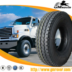 Cheap China Brands Tires 11.00R20 GM ROVER brand for Pakistan