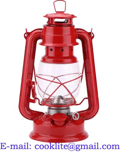 235 Hurricane Lantern - Zinc Finishes