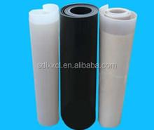 EVA500/PVC waterproof board/waterproof material plastic sheet /smooth geomembrane