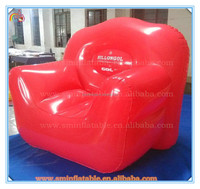 New design inflatable air sofa,inflatable single sofa,cheap inflatable sofa for sale