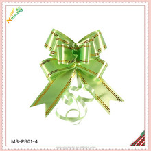 Car decorative pull bow gift pull bow