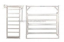 Cattle/Sheep galvanized corral panels