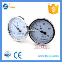 bimetal thermometer bimetallic thermometer what is a bi metal hole saw