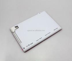 slim business card power bank 2500MAH, Customized logo printing
