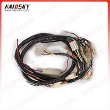 High performance motorcycle accessories for YBR125 motorcycle wire harness