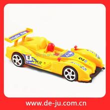 Plastic Material Radio Control Toys Car Small Size Cheap Boys Sports Car