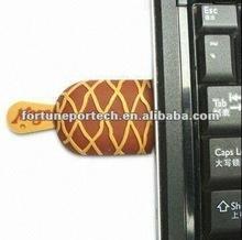 Novelty popsicle cheap usb flash drives bulk
