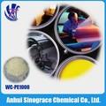 Pva sustituto adhesiva transparente de resina de poliéster WC-PE1000