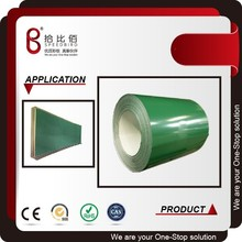 Professional Manufacturer Pre-coated Galvanised Metal For Writing Board