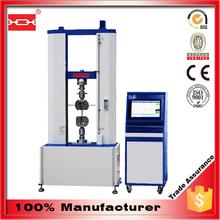 300KN Rubber Bands Stretch Compress Testing Machine