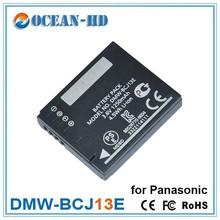 For Panasonic DMW-BCJ13E camera batteries battery