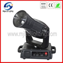 for dj disco used High lumin 60W stage moving head light