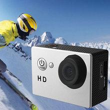 Weatherproof Helmet Go Pro Camera