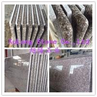G664 Pink Porrino Granite Countertops In China
