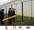 Prisión de alambre de púas de la cerca, raciones militares para la venta