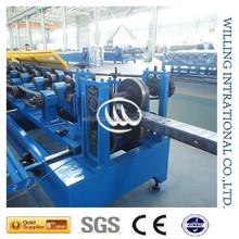 c z purlin roll forming machine line