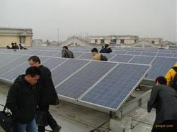 A grade, high efficiency cheap price 250-310W poly solar panel in stock for solar power