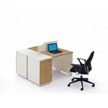 China's production of modern office furniture supplier of office table computer table