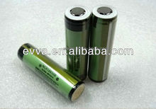 Transparent Torch Batteries 18650 3400mAh