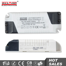 High efficiency constant current 500ma 24W led driver power supply